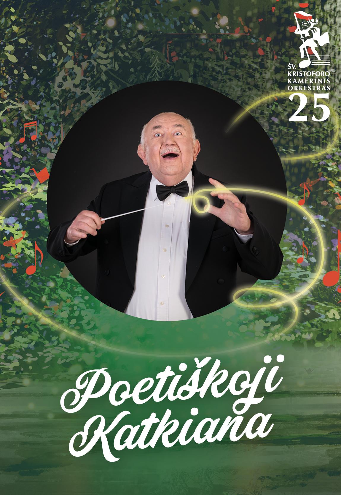 Poetic Katkiana