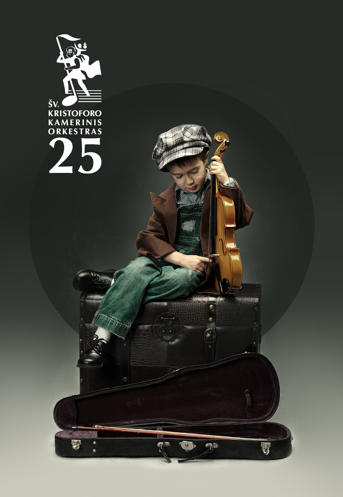 YOUNG TALENT EVENING – Concert for International Day of Children's Defense