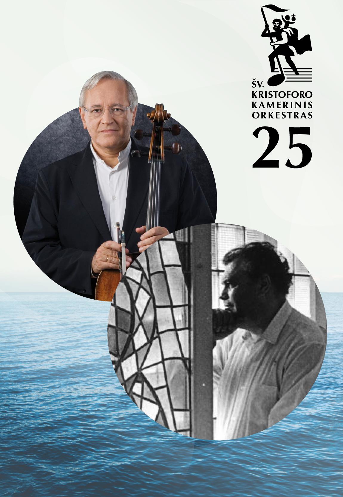 EDUARDO BALSIO GALA KONCERTAS
